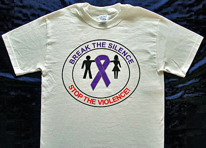 Break The Silence - Tee-Shirt