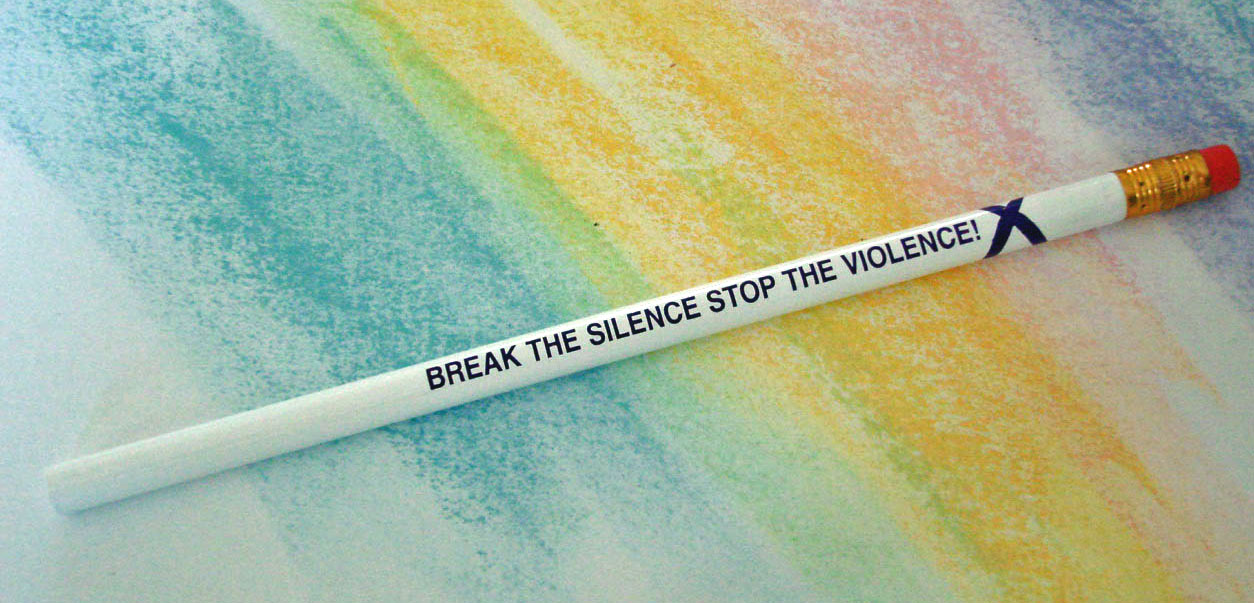 Break The Silence - Pencil