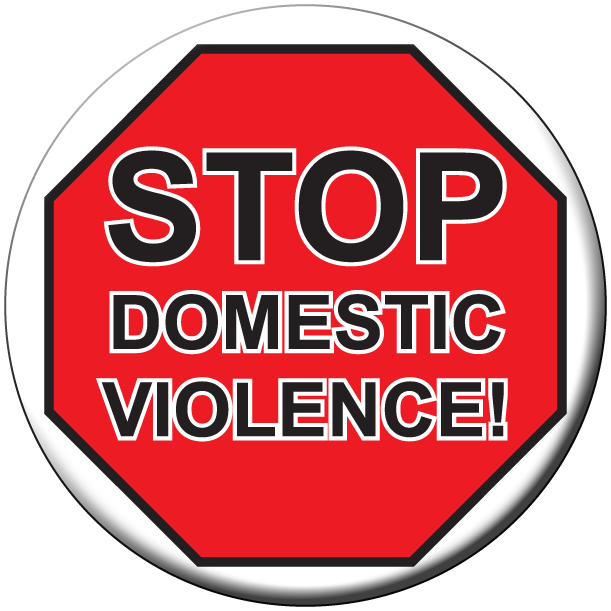 Quot Stop Domestic Violence Quot Theme Related Awareness Products