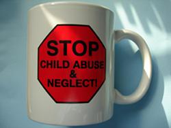Stop Domestic Violence - MUG