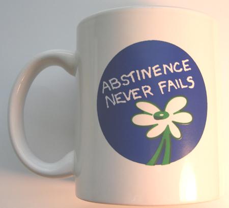Daisy/Abstinence Theme - MUG