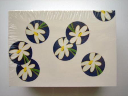 Daisy Theme - Postcards