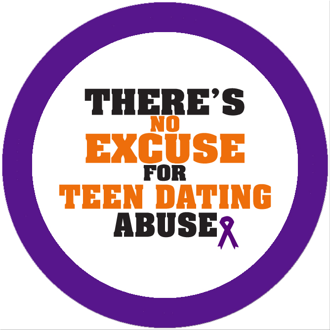 abuse dating Teens and