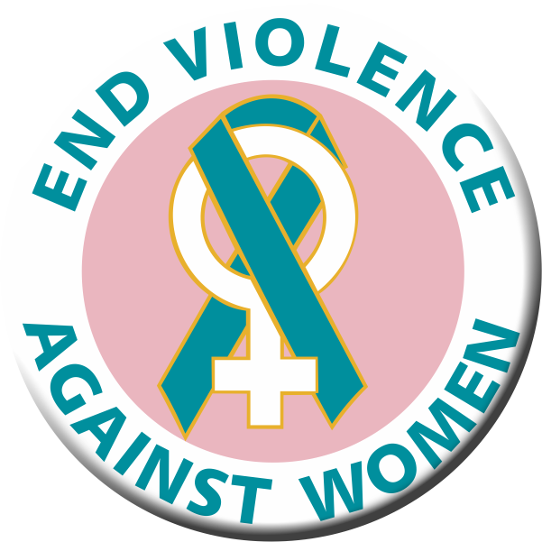 END VIOLENCE AGAINST WOMEN