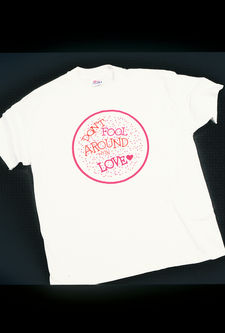 DON'T FOOL- Tee-Shirt