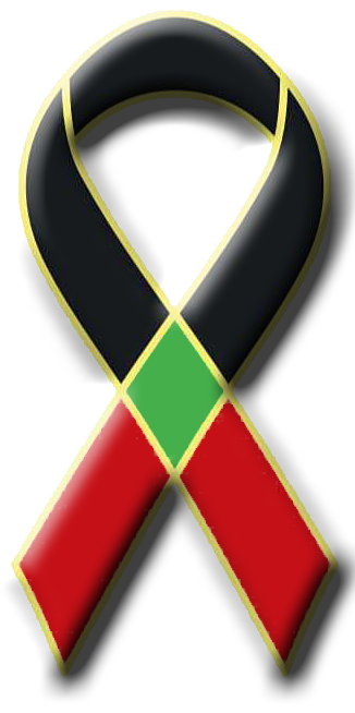 *National Black HIV/AIDS Awareness Day- Lapel Pin